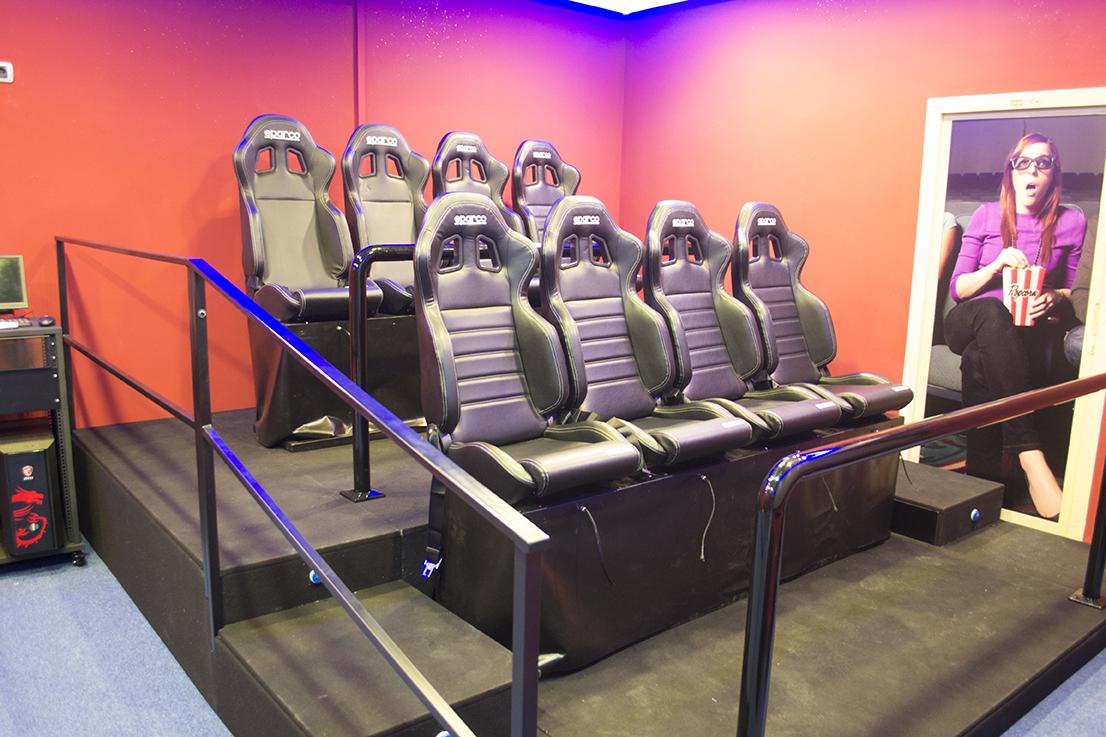 bowling misterbianco cinema 7d