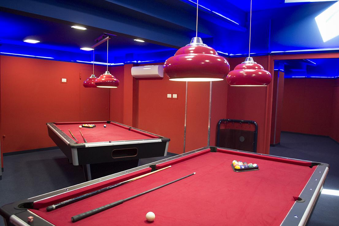 sala giochi bowling misterbianco