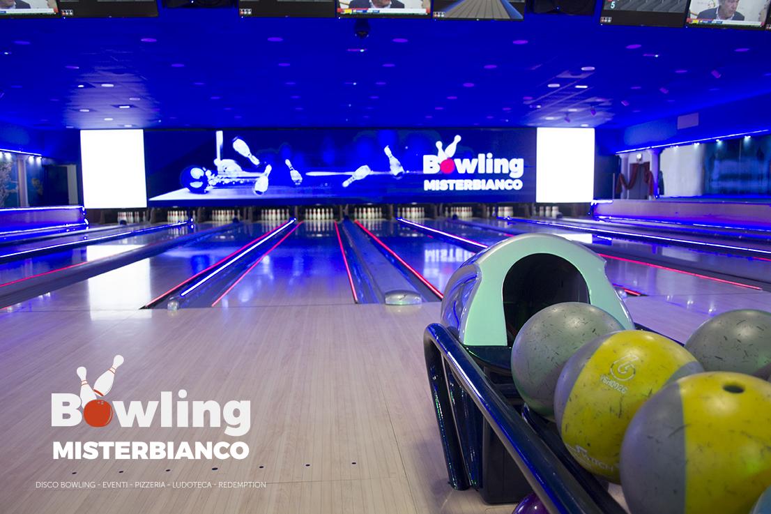 bowling catania misterbianco